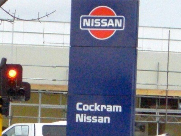 The Funniest Car Dealership Names Of All Time GALLERY WWI - Car signs and namesideas name of car on wwwpeculiarpurlscom