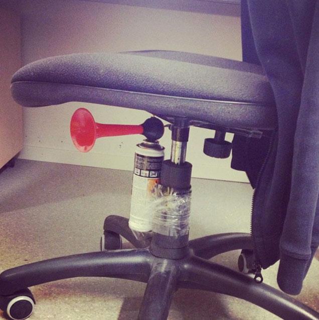 office-prank-air-horn