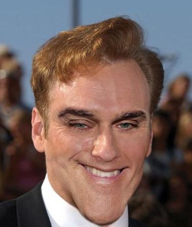 Celebrity Face Mash-Ups | Celebuzz