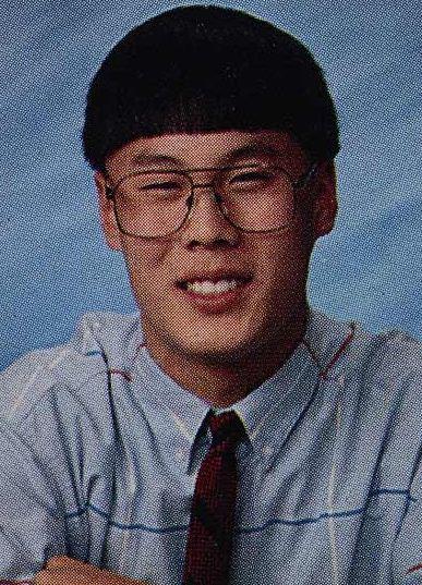 yearbook worst hair