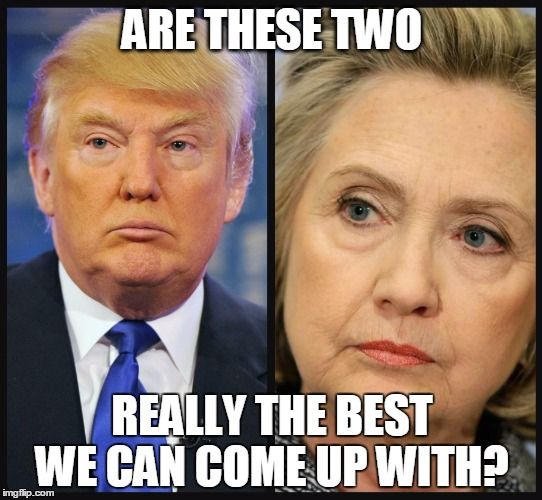 donald trump and hillary clinton memes the funniest donald trump vs hillary clinton memes (gallery) wwi