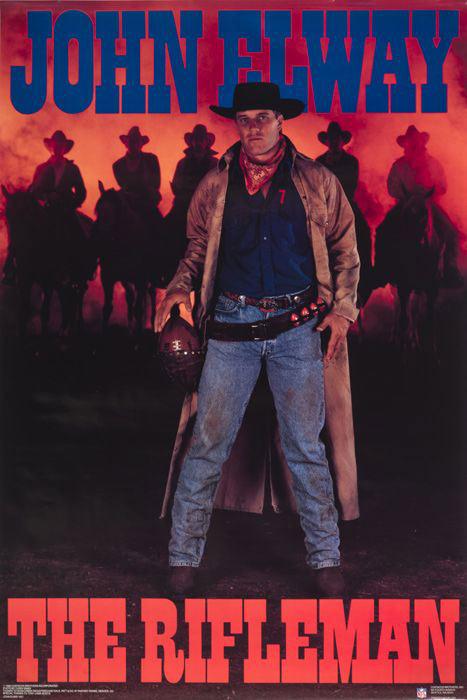 john-elway-poster