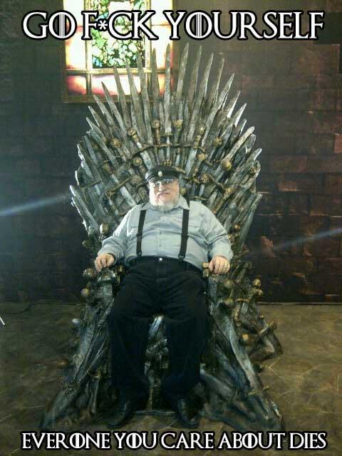 honest game of thrones