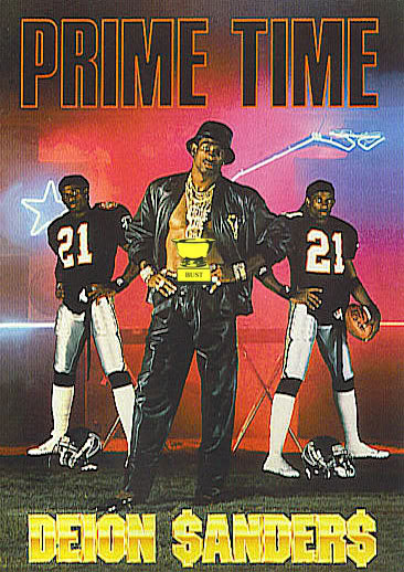 deion-sanders-primt-time-poster