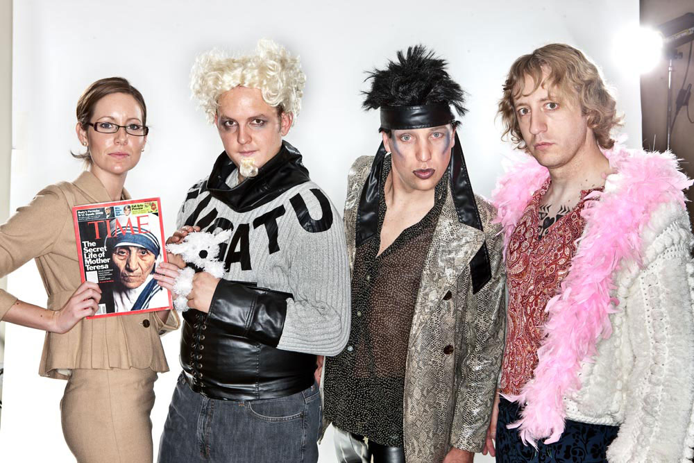 zoolander-movie-costume  sc 1 st  WorldWideInterweb & The Greatest Movie-Themed Halloween Costumes | WorldWideInterweb