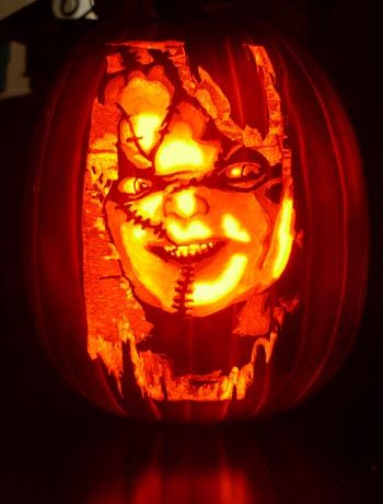 chucky-pumpkin-carving