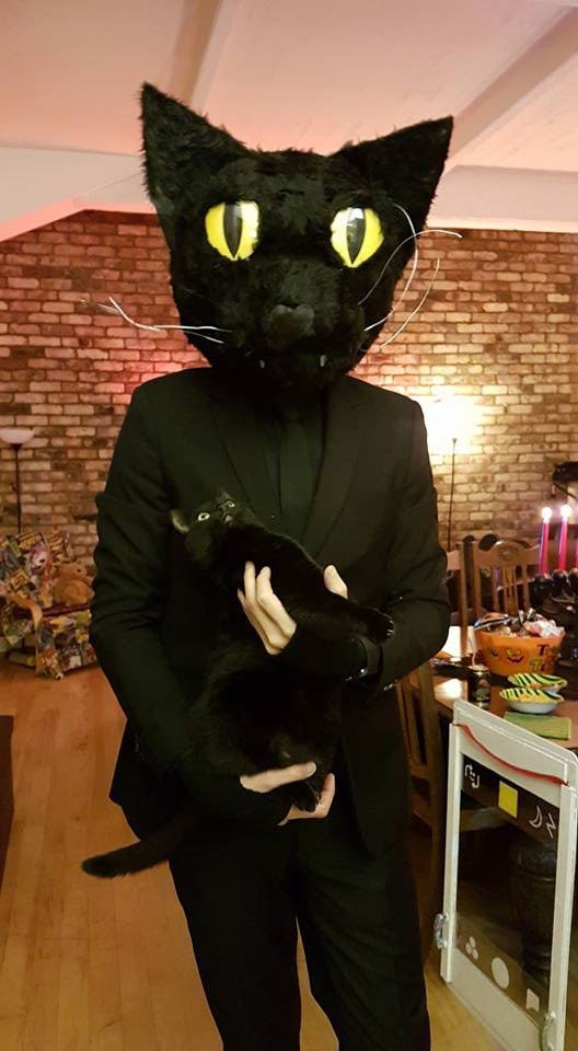 The 30 Best Halloween Costumes of 2016 on Reddit (GALLERY)   WWI
