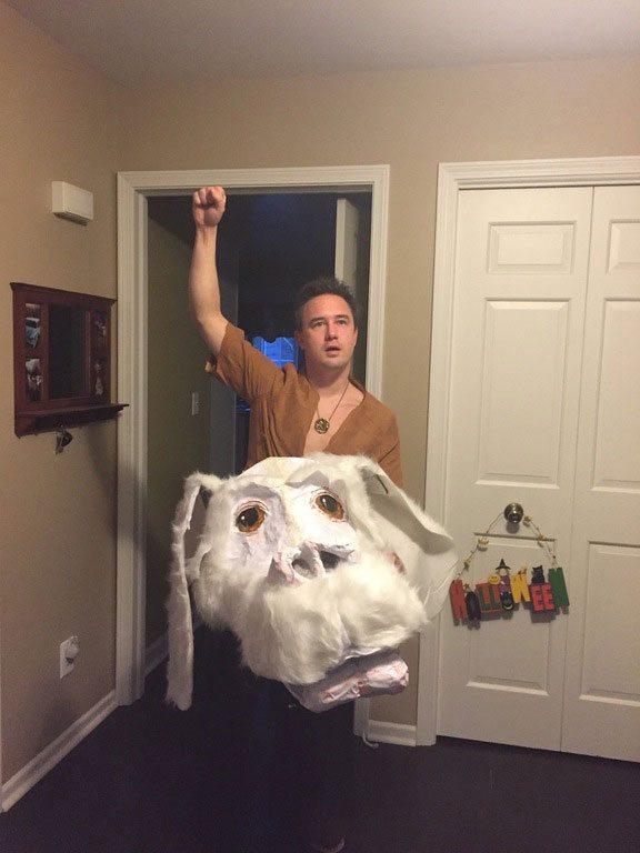 The 30 Best Halloween Costumes Of 2016 On Reddit  Gallery