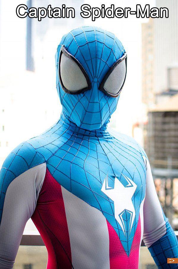 captain-spider-man