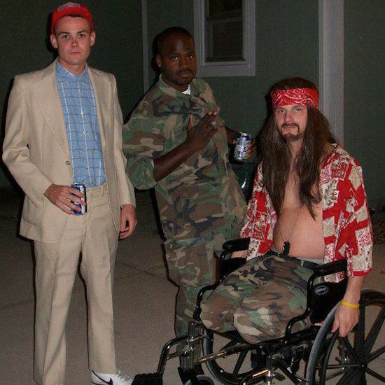 forrest-gump-halloween  sc 1 st  WorldWideInterweb & The Greatest Movie-Themed Halloween Costumes | WorldWideInterweb