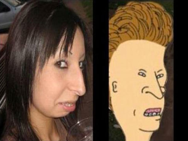 butthead look alike 20150321 1553454813