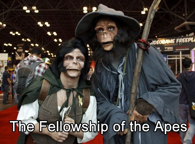 fellowship-of-the-apes