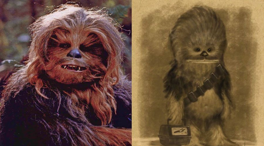 chewbacca-yearbook