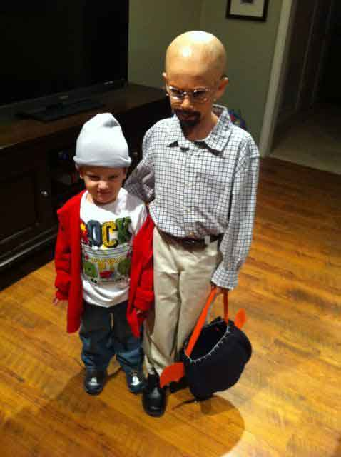 best halloween costume for kids
