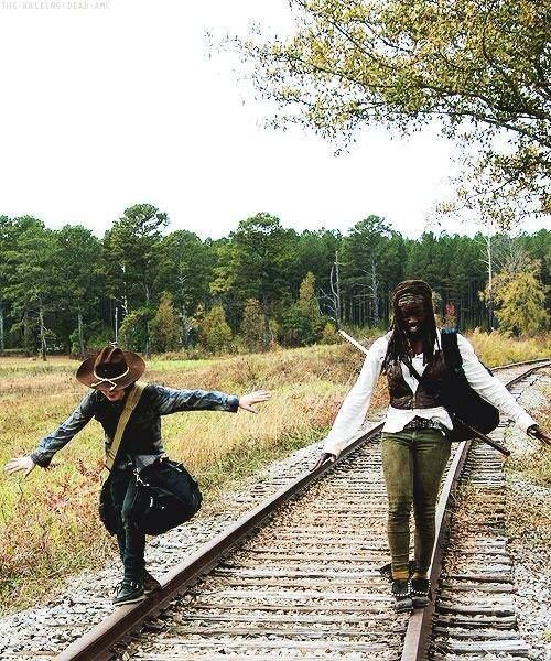 walking-dead-behind-the-scenes-funny-photos