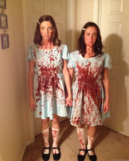 movie themed halloween costumes