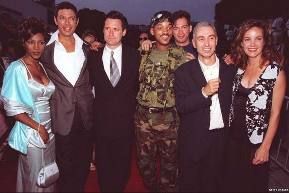 independence day premiere