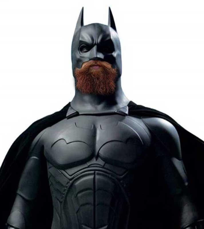 batman-with-a-beard
