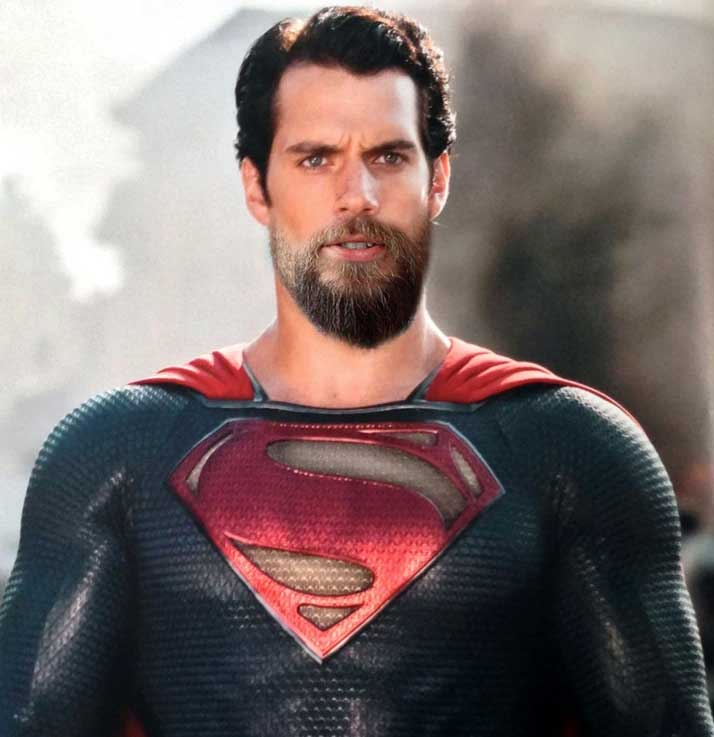 superman-with-a-beard