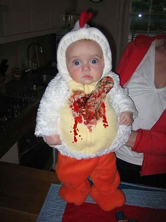 best-halloween-costume  sc 1 st  WorldWideInterweb & The 20 Best Halloween Costumes Ever According To Google (GALLERY) | WWI