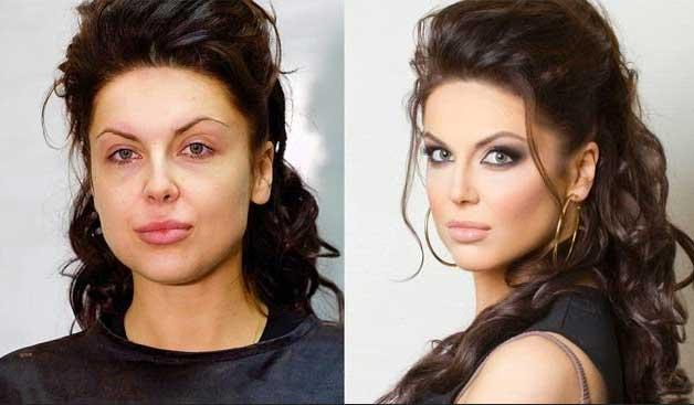 makeup-transformers