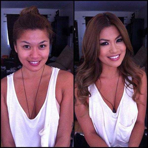 makeup-transformation-asian