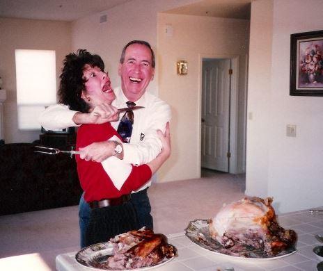 husband thanksgiving