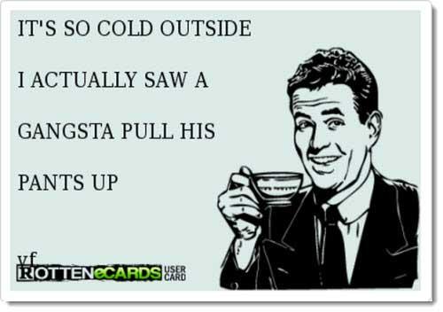 cold memes