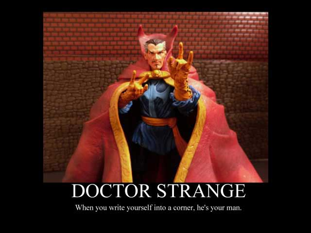 doctor strange memes are so hot right now gallery