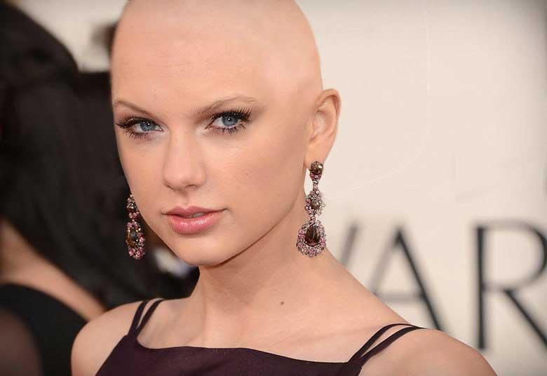 20 Hot Bald Guys - Hollywood.com