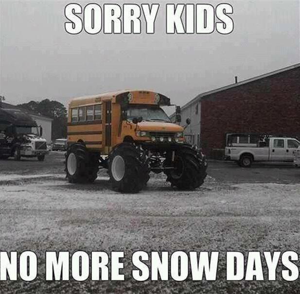 winter memes