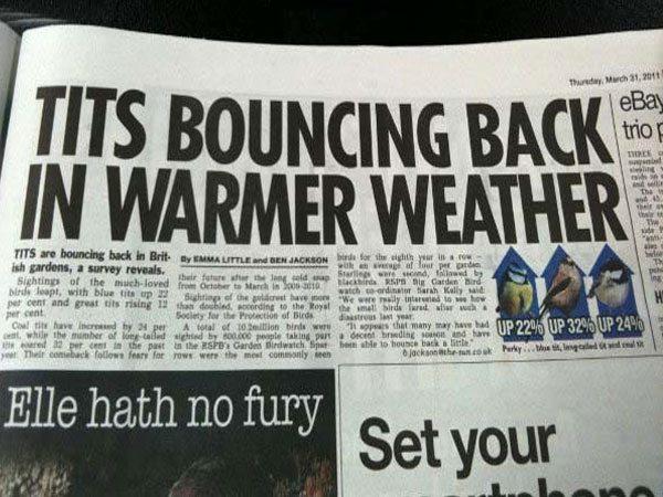 news headlines - photo #11