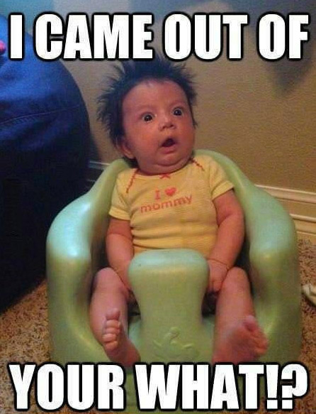 Funny Baby Memes