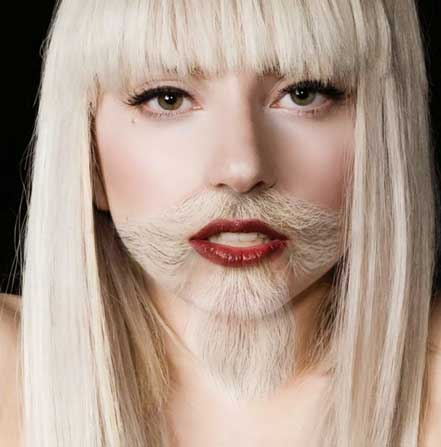 lady-gaga-beard