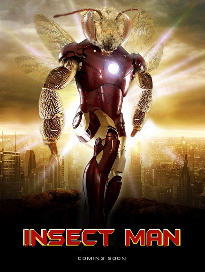 insect-man