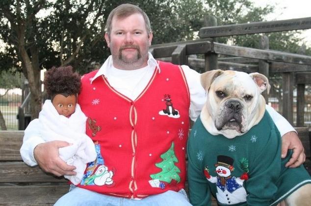 worst family christmas