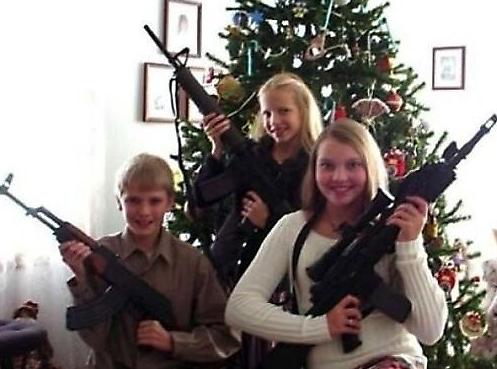 bad christmas pics gallery