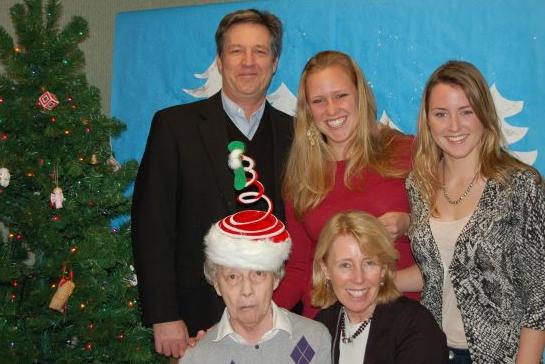 bad christmas family
