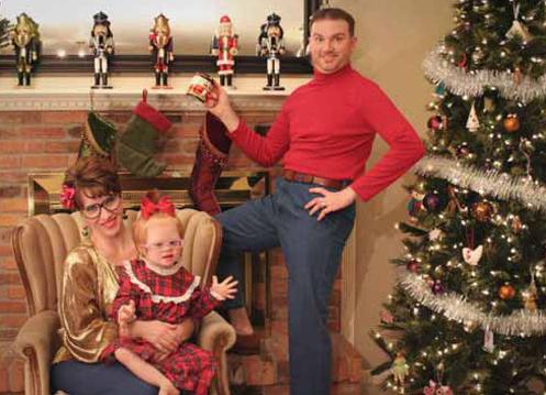 weird fail christmas
