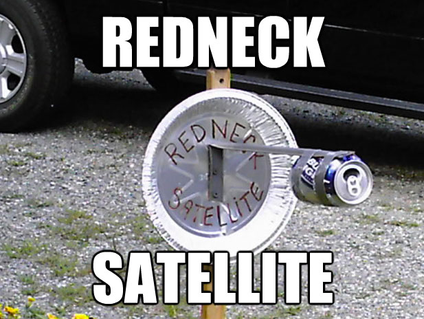 redneck-satellite
