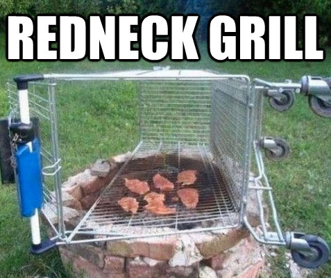 redneck-grill