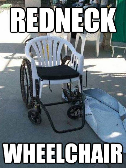 redneck-chair