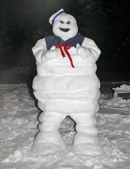 clever-snowman