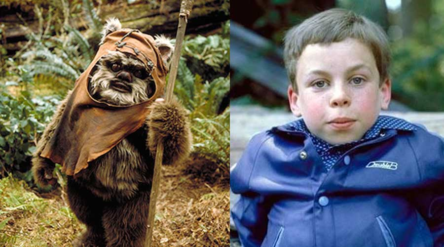 The Cast of All 8 Star Wars Movies (Before They Were ...