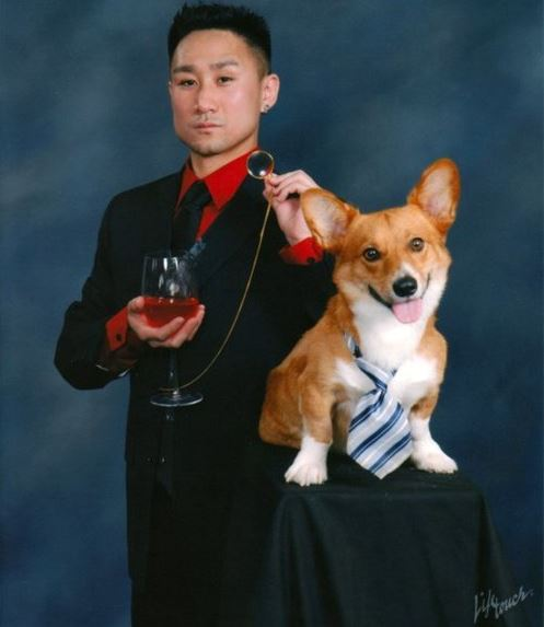 The Funniest Dog Glamour Shots Ever (GALLERY ...