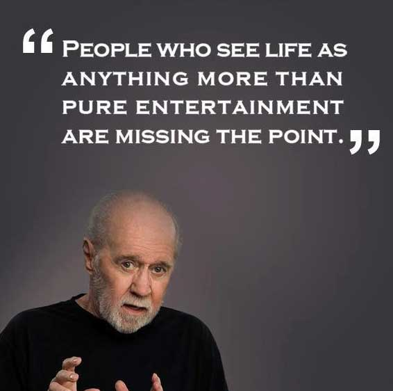 george-carlin-quotes