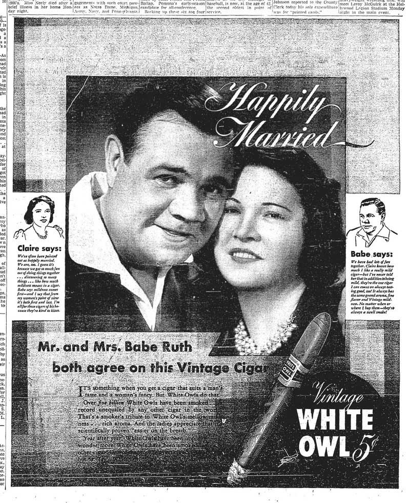 vintage-babe-ruth-ad