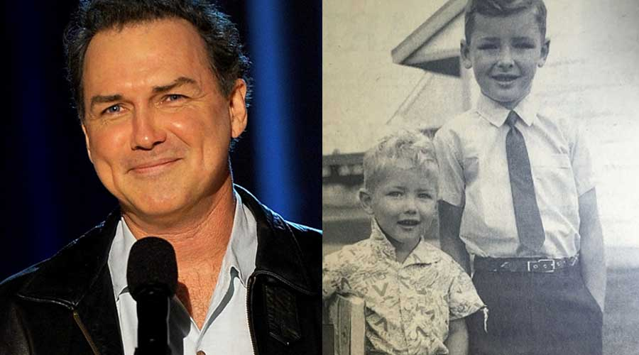 childhood photos of famous comedians gallery