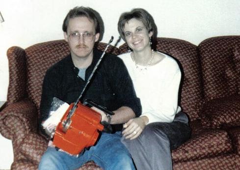 awkward couple ever
