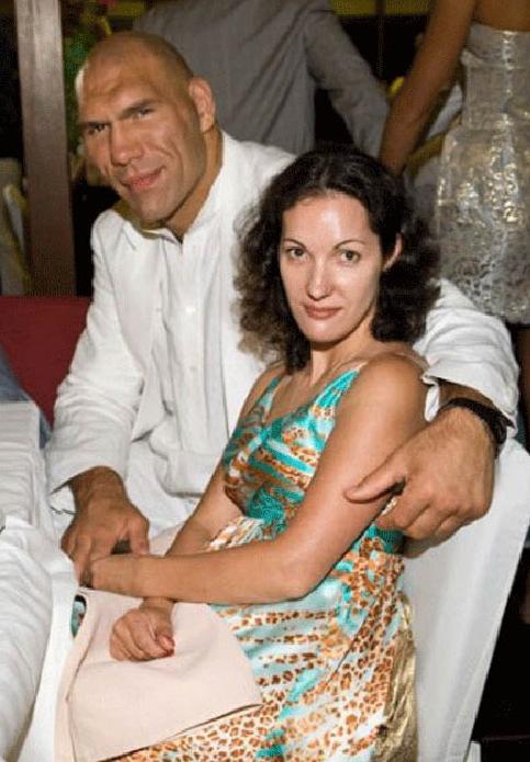bizarre couples photos